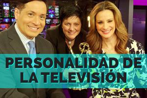 Personalidad de la Television