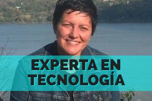 Experta en Technologia