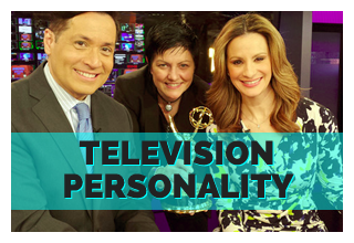 Television Personality